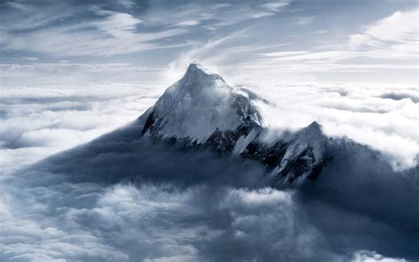 Everest Wallpapers | HD Wallpapers | ID #14904