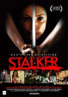 Stalker from Black and Blue Films to Appear at the