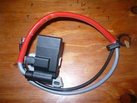 Dolmar PS-7910 Chainsaw Ignition Coil 038 143 200 NEW (D