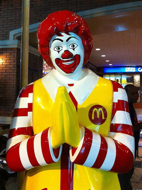 McDonald's Pushes Stores To Stay Open On Christmas   HuffPost