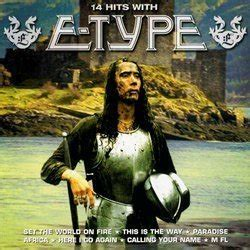 E-Type - Discography [1994-2007] [FLAC] » Lossless music