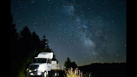 Shooting Milky Way Time Lapse With Nikon Kit Lens and