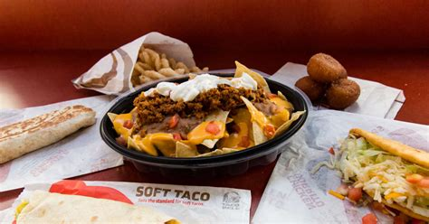 Best Taco Bell Menu Items, Ranked: What to Get at Taco