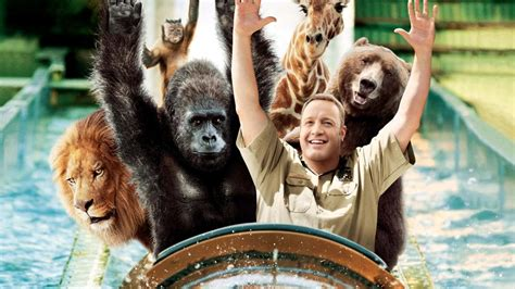 Watch Zookeeper For Free Online | 123movies