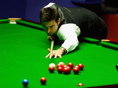 Snooker: Ali Carter ready for Ronnie O'Sullivan rematch