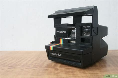 Polaroid camera wiki, the instant camera is a type of