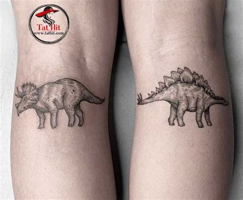 30+ Best Dinosaur Tattoo Designs And Ideas With Meaning