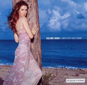 Celine Dion* - A New Day Has Come (2002, CD)   Discogs