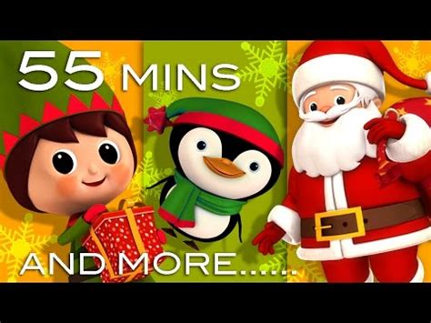 Jingle Bells   Christmas Songs   And More Childrens Songs