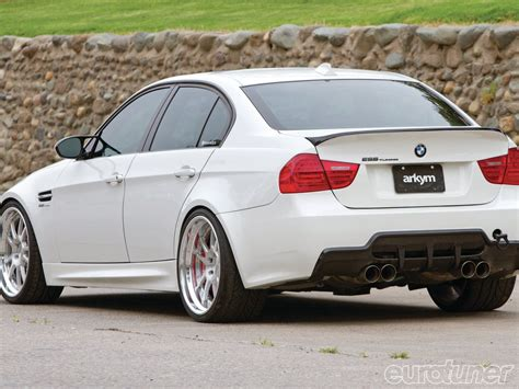 2010 Bmw M3 coupe (e90) – pictures, information and specs