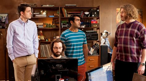 Silicon Valley TV Series HD Wallpapers
