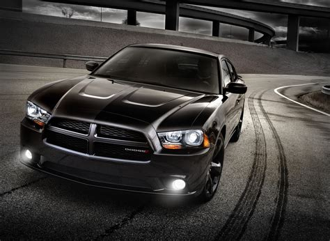 Dodge Charger a chance for Australia in 2014 - Photos (1