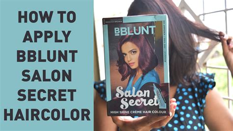 10 Cool & Safest Hair Color Brands in India • Keep Me Stylish