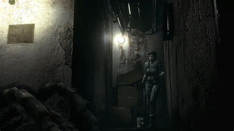 Resident Evil 1 Remake Coming to PC, Xbox One, Xbox 360