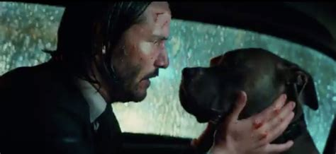 Watch Keanu Reeves Make a Tough Choice in New Clip From