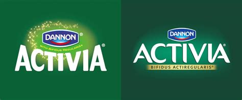 Brand New: New Logo and Packaging for Activia by Futurebrand