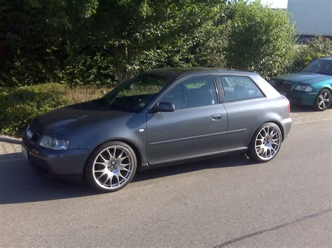 2002 Audi A3 (8l) – pictures, information and specs - Auto