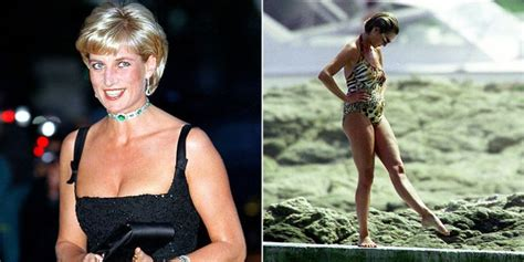 Princess Diana's Last Summer - A Timeline of Events Before