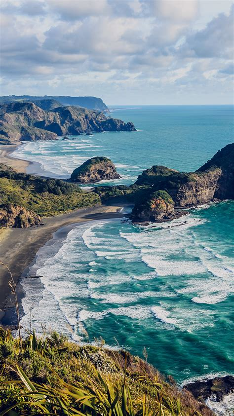 mn69-sea-ocean-view-water-new-zealand-nature - Papers