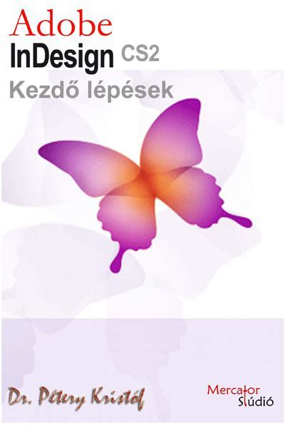 Adobe indesign alapok, indesign is the industry-standard