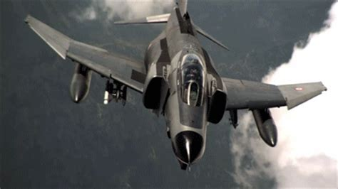 Army Jet Plane Animated Gifs - Best Animations
