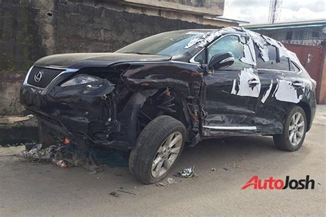 See Shocking Photos Of Unbelievable Tokunbo Cars Spotted