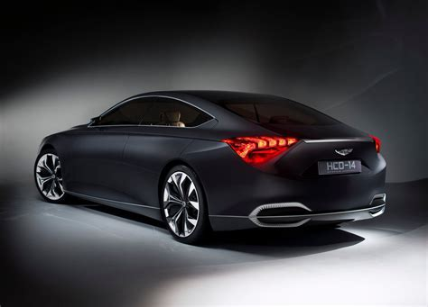 Genesis GT90 Trademark Application Has Our Minds Racing