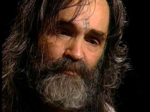 10050 Cielo Drive Aerial View | Charles Manson Family and